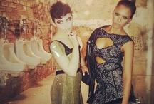 Jessica Alba: Met Gala 2013 / by Jessica Alba