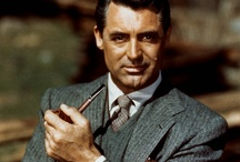 Cary Grant / by The Fine Art Diner