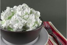 side dishes / by Wendy Thomas