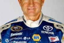 Favorite NASCAR Drivers / by Glen Pemberton