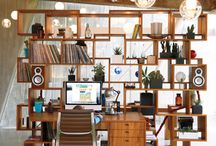 Wicked Workspaces / by Huh? Designs