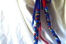 My Handmade Jewelry / by Cari Rakai