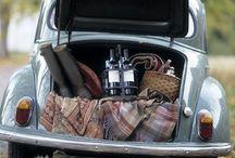 picnic / by kimberly taylor