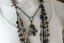 Jewelry Inspiration / by Cassandra Hayden
