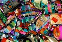 Crafty Stuff / by Cathy Beach