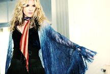 AHS:Coven-Misty Day / Project Ideas.  / by Sophia