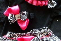 DZ  baby clothes / by Valentina Camargo