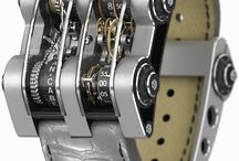 Watches / by Angel Diez