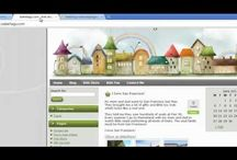 Wordpress How-to / Wordpress how-to tips / by Mary Wang