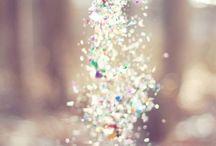 Sparkle................ / by Allegra