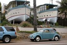 VW love / Love my VW's / by Sharon Clack
