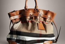 Bags and purses / by Bev Gentry