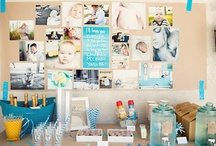 Mason's 1st birthday! / by Tracey Beck