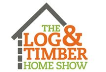 Home Shows - Come See us! / by Woodhouse Timber Frame