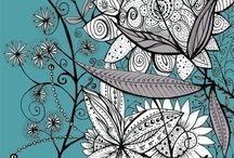 Doodle / by Michelle Simonett