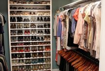 Closet Dreams / by Emily Miller