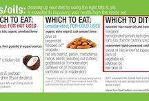 Healthy eating / by Sam Goddard