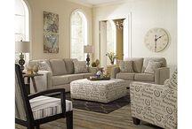 Furniture Ashley / by Jennifer Borrego