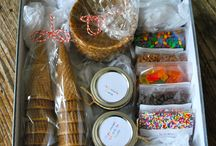 Gifts / by Cara / Big Girls, Small Kitchen