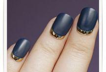 nails / by Lisa Hogue