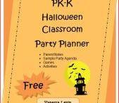 School party planner extroirdinaire / by Melanie Egolf