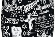 Romwe Wishlist / Romwe to every item you pin / by Orsolya Kántor