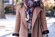 Winter street styles / by Paula Oro