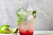 drinks / by Alexandria Quinones