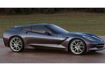 Concept Cars / by Automotivetesdrivers.com