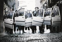 Automobile / by WSI (We Simplify Internet Marketing)