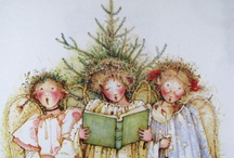 CHRISTMAS / by Barbara Jean O'Hara
