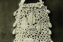 Lace crochet/ Crochet/Knitting / by Ann Kubanda