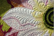 Quilting / by Patti Grund