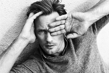 Alexander Skarsgard  / My future husband ;) / by Noelle Warrick