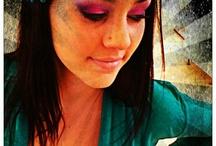 Make-Up / by iBlowdry