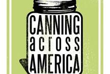 Canning / by Ronda Feagan