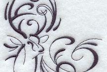 tattoos / by Bethany Scyphers