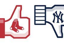 MLB Rivalries / by Major League Baseball