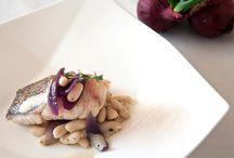 Food  / temptations at our Terrazza Tiberio Restaurant / by Capri Tiberio Palace