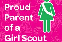 Girl Scout odds & ends / by Girl Scouts of Wisconsin Southeast