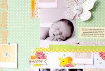 Scrapbooking / by Breanne Autry