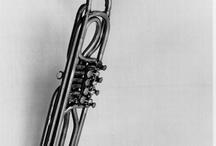 Instruments / by Mirko Spinella