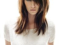Hair / by Esther Peters