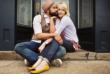Engagement Photography / by Danielle Andres