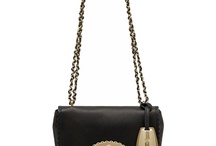 Black Bags / by Cassandra