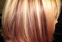 Hair/beauty/etc / by Rebecca Christensen