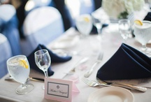 Table Numbers / by mpmwedding