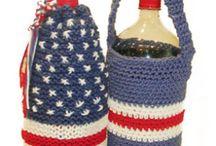 Crochet Ideas / by Melissa Holly