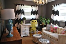Craft Room / by Nicole Curtis