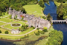 Castles / Extensive collection of castles and palaces for those who have to have the very best once in a life time for their #wedding or special event  / by Caren Moongate Wedding Event Planner